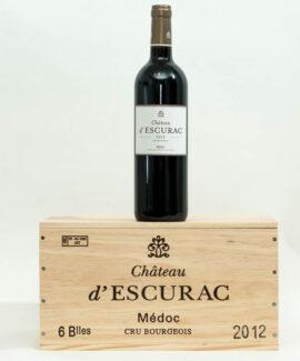 Bordeaux rødvin