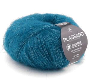 Berthes garn laines plassard