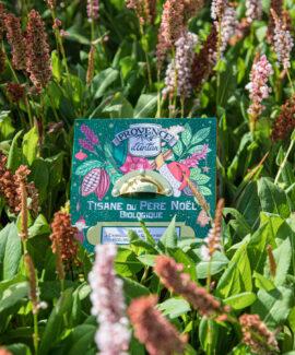 Tisane du Pere Noël - økologisk glutenfri og vegansk te