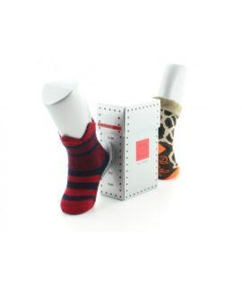 Baby - små søde sokker