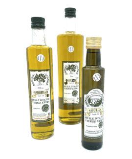 Oliven og olivenolie